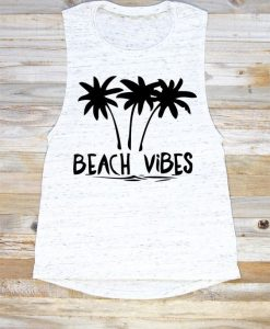 Beach Vibes Tank Top FD13J0