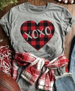 Xoxo Tshirt FD7J0