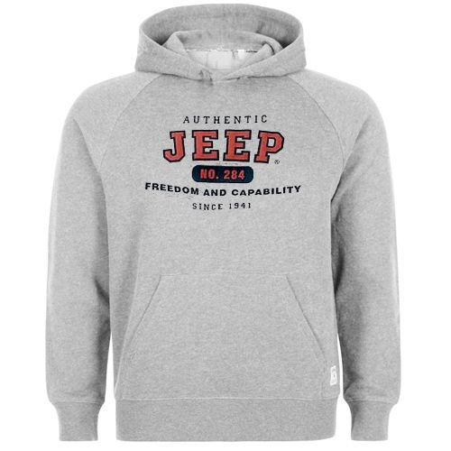 Authentic Jeep hoodie FD7F0