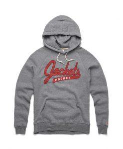 Jackets Hockey Hoodie FD7F0
