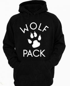 Wolf Pack Hoodie FD7F0