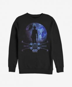 Star Wars Jyn Death Sweatshirt YT18M0