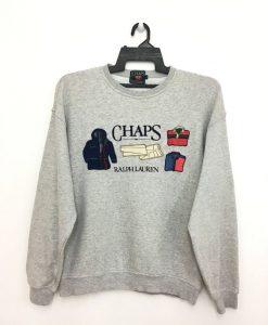 90's Chaps Ralph Sweatshirt TU18JN0