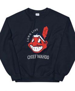 Chief Wahoo Sweatshirt TK27JN0