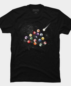 The Big Bang T Shirt FD4JL0