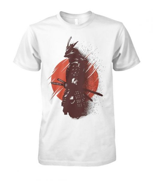 samurai dust Tshirt FD4JL0