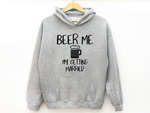 Beer Me Hoodie TA29AG0