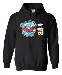 You Got No Jams Hoodie TA29AG0