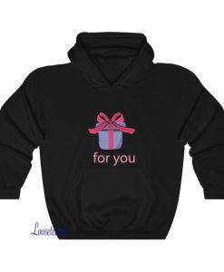 for you Hoodie FD