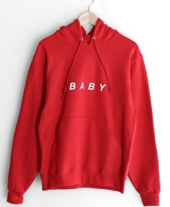 Baby Oversized Hoodie AG25F1