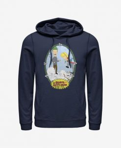 Beavis And Butt Head hoodie TJ20F1