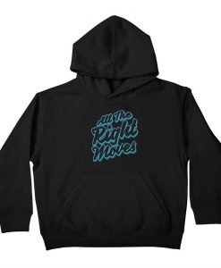All The Right Chess Moves Hoodie AL26MA1