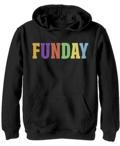 Funday Hoodie SD10A1